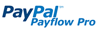 Paypal Payflow Shopping Cart Ecommerce Website